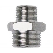 "Niplu reductie cu filet exterior-exterior Mecafer 1/2"" -> 3/8"""
