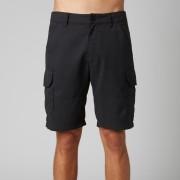 pantaloni scurți bărbați VULPE - Hydroslambozo Hibrid - Negru - 15S-13188-001