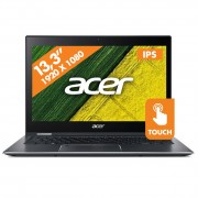 Acer 2-in-1 laptop Spin 5 SP513-52N-5210