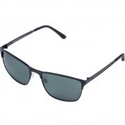 Ochelari de soare negri, pentru barbati, Daniel Klein Premium, DK3217-2