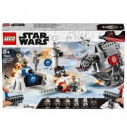 Конструктор Лего Стар Уорс - Action Battle Echo Base Defense, LEGO Star Wars, 75241