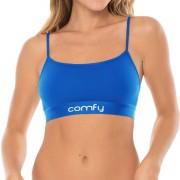 Comfyballs Comfy All Blue Top Performance