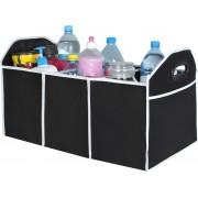 Kofferbak Organiser opvouwbaar- Tas - Boodschappen kofferbak
