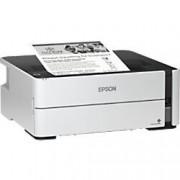 Epson EcoTank ET-M1170 A4 Mono Inkjet Printer with Wireless Printing