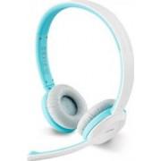 Casti Wireless Rapoo H8030 Blue