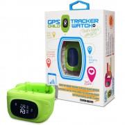MikaMax GPS Horloge - Groen
