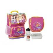 Раница Small School Bag Pink