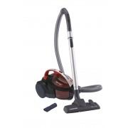 Aspirator fara sac Hoover SE42 011, 700 W, 1.5 L, Filtru EPA, Accesoriu 2-in-1, Negru 39002167