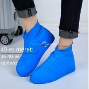 Lábzsák vízálló cipővédő (36-40)