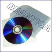 100 BUSTINE PER CD E DVD