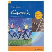 Schott Chorbuch Notas para coros