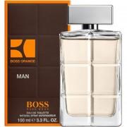 Boss Orange de Hugo Boss Eau de Toillette 100 ml