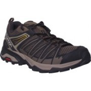 Salomon X Ultra 3 Prime Outdoors For Men(Brown)
