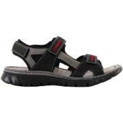 Rieker 26757-00 Sandaler svart