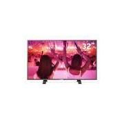 Smart TV LED 32 HD Philips 32PHG5201 com Wi-Fi, Pixel Plus, MyRemote, MidiaCast, Entradas HDMI e Entrada USB