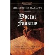 Doctor Faustus, Paperback/Christopher Marlowe