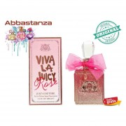 Fragancia para dama Juicy Couture Viva La Juicy Rose 100 ml