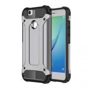 Huawei nova Tough Armor TPU + PC Combination Case (Grey)