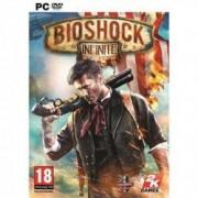 Joc BioShock Infinite STEAM CD-KEY GLOBAL pentru PC