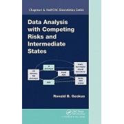 Analyse des données avec les risques concurrents et les États intermédiaires par Geskus & Ronald B. Academic Medical Center et public Health Servic...
