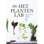 Het Plantenlab door Judith Baehner