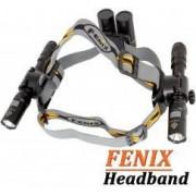 Fenix Banda Elastica de Cap
