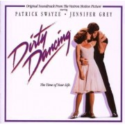 Dirty Dancing ( Motion Picture Soundtrack - Dirty Dancing (0886973524824) (1 CD + 1 DVD)
