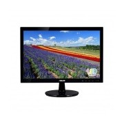 Monitor ASUS VS197D-P LCD 18.5'', Widescreen, Negro