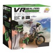 VR 3D motorverseny szimulátor okostelefonhoz - Tudomány és kreatív játék