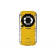 Camescope VIVITAR DVR-690HD jaune