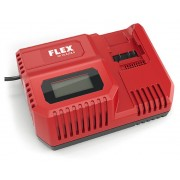 Incarcator pentru acumulatori Flex 10.8-18.0V Li-ION