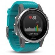 GPS мултиспорт часовник Garmin Fenix 5S - 010-01685-01