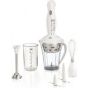 Black & Decker SB3240-B5 500 W Hand Blender(White)