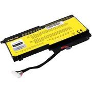 PATONA a TOSHIBA SATELLITE L55t laptophoz, 2900 mAh Li-lon 14, 8 V