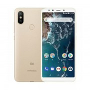 XIAOMI MI A2 4 32GB Gold MOB-XIA-037