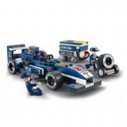 Lego Klossar F1 Racing B0351