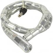 Zglobni lokot Fischer Fahrrad 85847 Metalna Zaključavanje ključem
