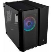Carcasa Corsair Crystal Series 280X RGB Black