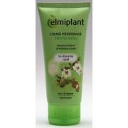 Elmiplant crema hidratanta pentru maini cu iaurt si migdale (100 ml)