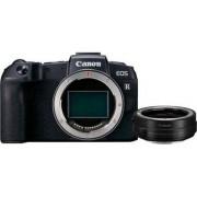 Canon »EOS RP BODY + Bajonettadapter EF-EOS R« Systemkamera (26,2 MP, WLAN (Wi-Fi), Bluetooth)