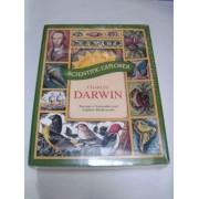 Scientific Explorer Charles Darwin: Become a Naturalist and Explore Biodiversity