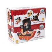 Jucarie Barca Le Toy Van Little Captain Pirate