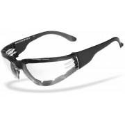 HSE SportEyes Sprinter 2.1 Solglasögon klar en storlek