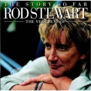 Video Delta Stewart,Rod - Story So Far-Very Best - CD