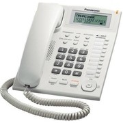 Telefon fix Panasonic TS880FXW White