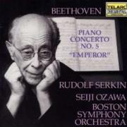 L Van Beethoven - Piano Conc. No.5 In E Op37 (0089408006524) (1 CD)