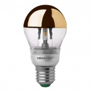 E27 5 W 828 LED luminous colour gold, dimmable