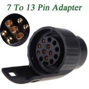 Adaptor priza remorca 7 pini -> 13 pini