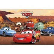 Disney Muur decoratie Disney Cars poster