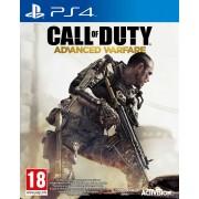Игра Call of Duty Advanced Warfare за PS4
